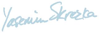 SKREZKA Logo